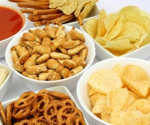 chips-and-crackers